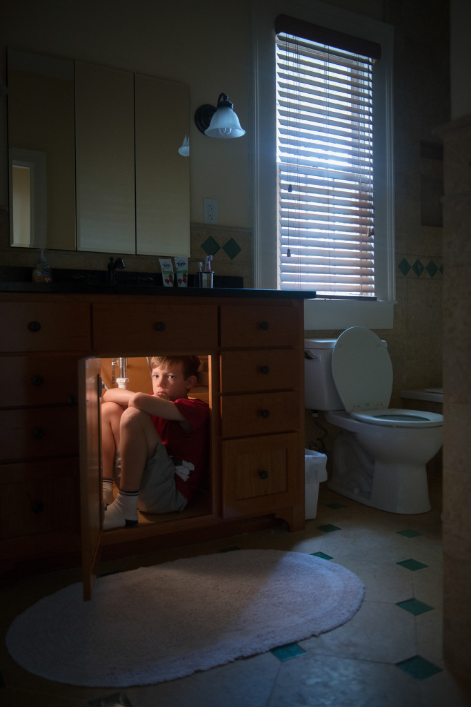 Hiding Places | Family. Life.